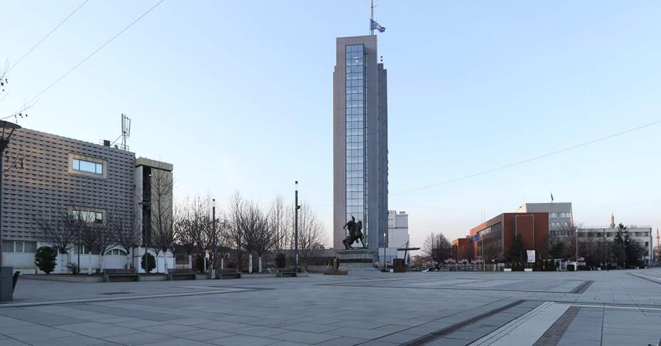 Situatë e jashtëzakonshme në Kosovë  Kryetarët e komunave nesër e thonë fjalën e tyre