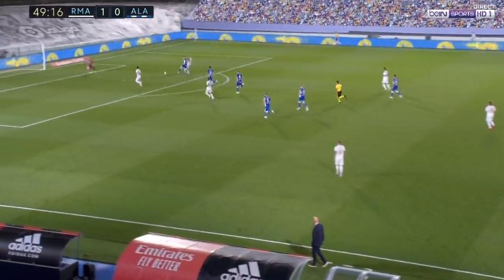 Marco Asensia ia thyen zemrën Barcelonës për herë të dytë  shënon kundër Alavesit si në PlayStation