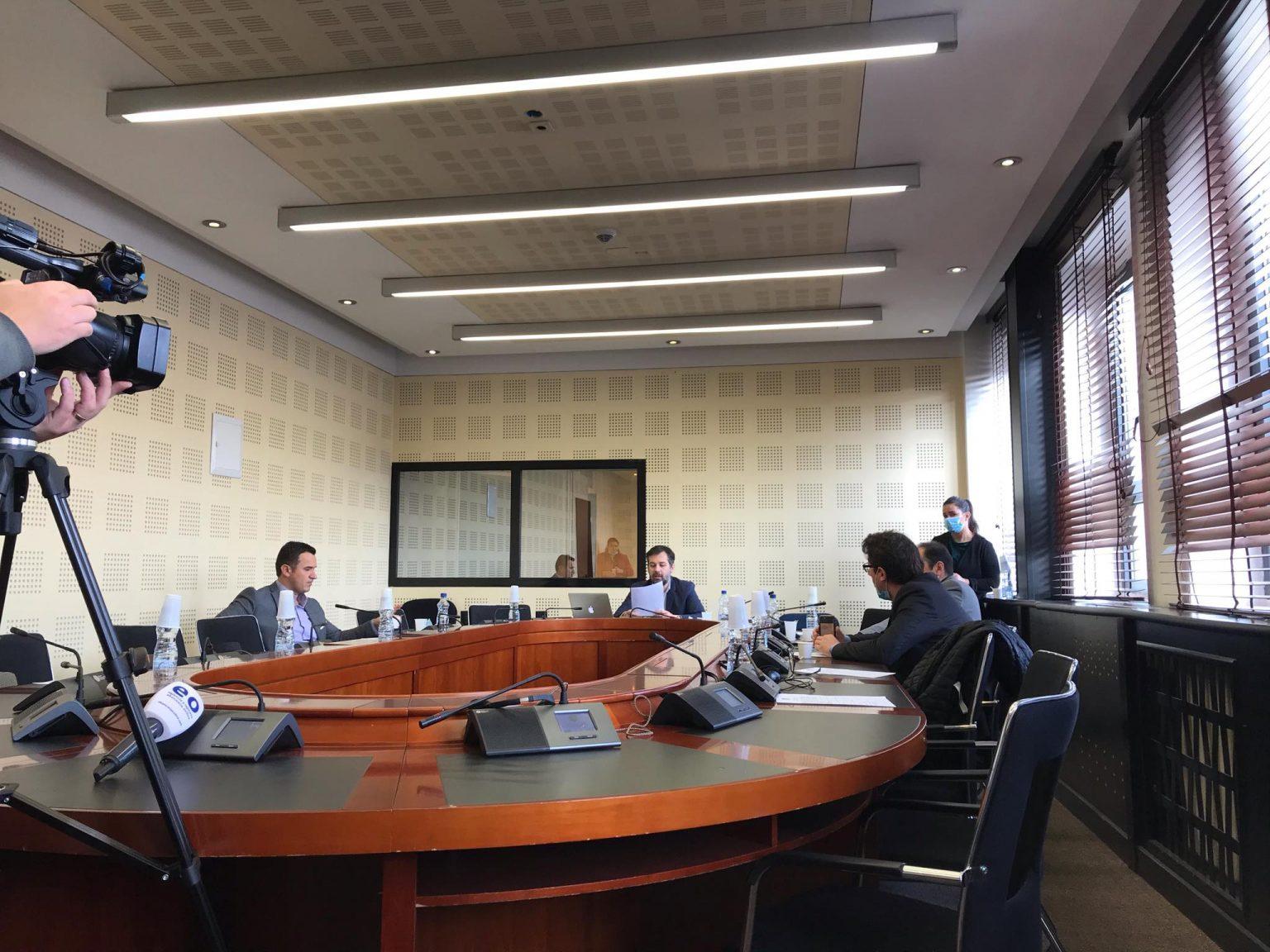 Dështon mbledhja e Komisionit Hetimor për Privatizim  s ka kuorum